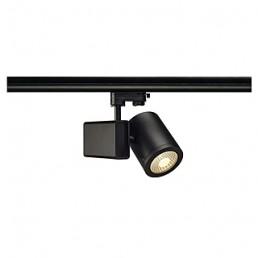 SLV 152460 Enola_C18 zwart led 35gr. railverlichting