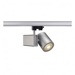 SLV 152464 Enola_C18 zilvergrijs led 35gr. railverlichting