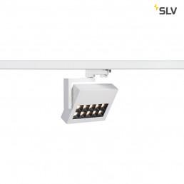 SLV 152541 Profuno 30º wit LED railverlichting