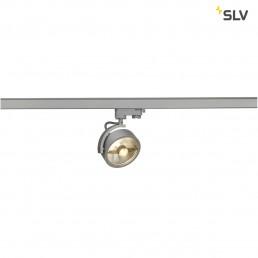 Actie SLV 152614 Kalu Track OPAR zilvergrijs railverlichting