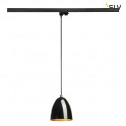 SLV 153140 Para Cone 14 zwart/goud railverlichting