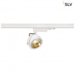 SLV 153581 Kalu Track QRB111 wit 3-fase railverlichting