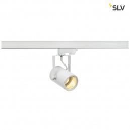 SLV 153851 Euro Spot GU10 wit 3-fase railverlichting