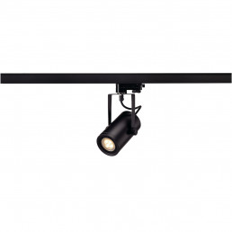 SLV 153920 Euro Spot Integrated LED 36º 2700K zwart railverlichting