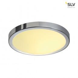 155272 SLV Corona CL-1 Chroom plafondlamp