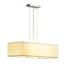 SLV 155292 Soprana PD-1 wit hanglamp