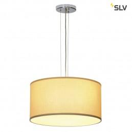 SLV 155463 Soprana PD-5 beige hanglamp