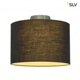 SLV 155552 fenda plafondrozet chroom 1xe27