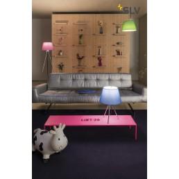 SLV 155562 fenda kabelophanging chroom 1xe27