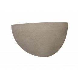 Aanbieding SLV 155750 Soprana solid WL-1 beton wandarmatuur