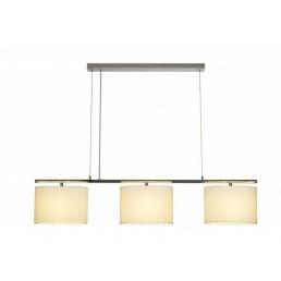 Aanbieding 155871 SLV Triadem wit hanglamp