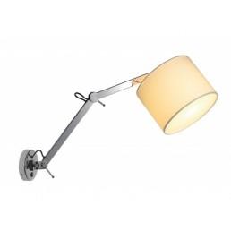 156011 SLV Tenora WL-2 wit wandlamp