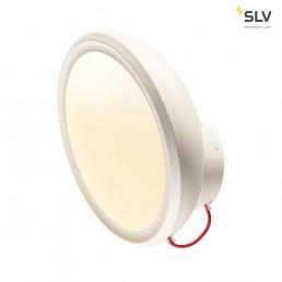 SLV 156311 I-Ring wit led wandlamp