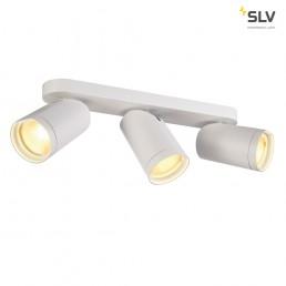 SLV 156441 Bilas Triple LED wit plafondspot
