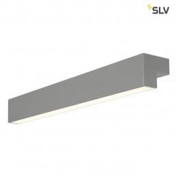 SLV 157435 l-line 60 grijs 1xled 3000k