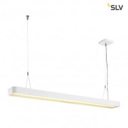 SLV 157851 worklight led pendel wit dimbaar
