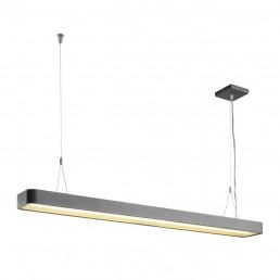 SLV 157855 worklight led pendel antraciet dimbaar