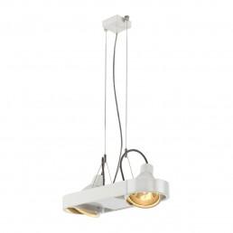 SLV 159041 Aixlight R Duo HQI111 wit winkelverlichting