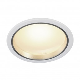 SLV 160441 Downlight 20 wit 1xled 3000K 15W