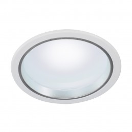 SLV 160451 Downlight 20 wit 1xled 4000K 15W