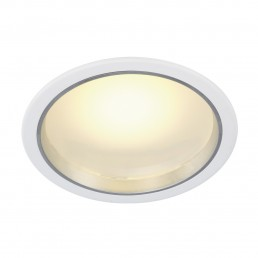 SLV 160461 Downlight 23 wit 1xled 3000K 18W