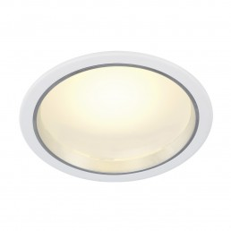 SLV 160481 Downlight 23 wit 1xled 3000K 27W