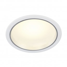 SLV 160581 downlight 23 wit 1xled 3000k 33w
