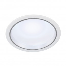 SLV 160591 downlight 23 wit 1xled 4000k 33w