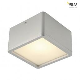 SLV 162644 Skalux CL-1 zilvergrijs plafondarmatuur