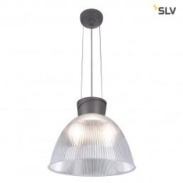 SLV 165100 Para antraciet hanglamp