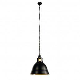 SLV 165359 Para 380 zwart hanglamp