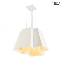 SLV 165451 Soberbia 53 wit hanglamp
