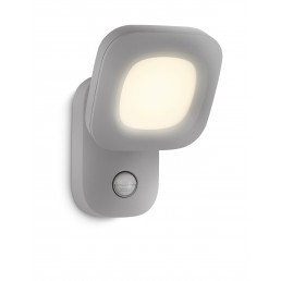 Philips Cloud 172768716 myGarden LED wandlamp met sensor