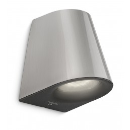 Aanbieding Philips Virga 172874716 myGarden LED wandlamp