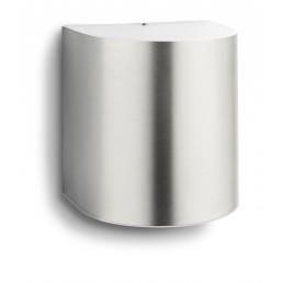 Philips Parrot 173014716 rvs myGarden wandlamp