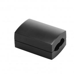 SLV 184030 doorverbinder voor easytec ii zwart