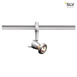 SLV 184092 Siena Easytec II zilvergrijs railverlichting