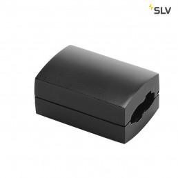 SLV 184170 doorverbinder geïsoleerd voor easytec ii zwart