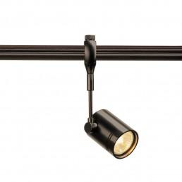 SLV 184450 bima 1 voor easytec ii zwart 1xgu10