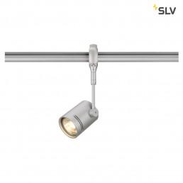 SLV 184452 Bima 1 Easytec II zilvergrijs railverlichting