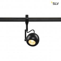 SLV 184690 light eye voor easytec ii zwart 1xgu10