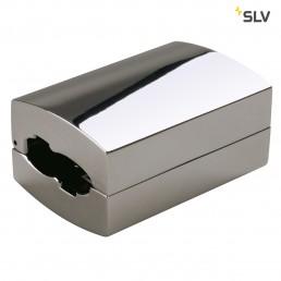 SLV 185032 Easytec II doorverbinder chroom railverlichting
