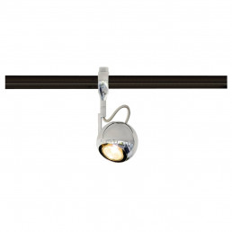 SLV 185692 Light Eye GU10 Spot chroom Easytec II chroom railverlichting