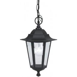 22471 Laterna 4 Eglo hanglamp buitenverlichting