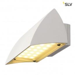 SLV 227051 Nova LED wit wandlamp buiten