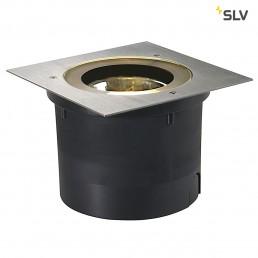 SLV 227092 Adjust QRB111 vierkant grondspot buiten