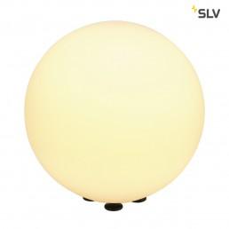 SLV 227220 Rotoball Floor 40 buiten vloerlamp
