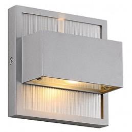 SLV 227252 Dacu Up-Down Beam LED wandlamp buitenverlichting