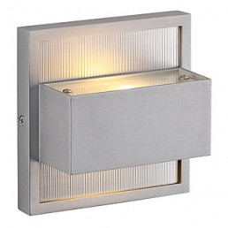 SLV 227262 Dacu Up-Down LED wandlamp buitenverlichting