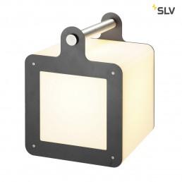 SLV 227545 Omnicube mobiele buitenlamp